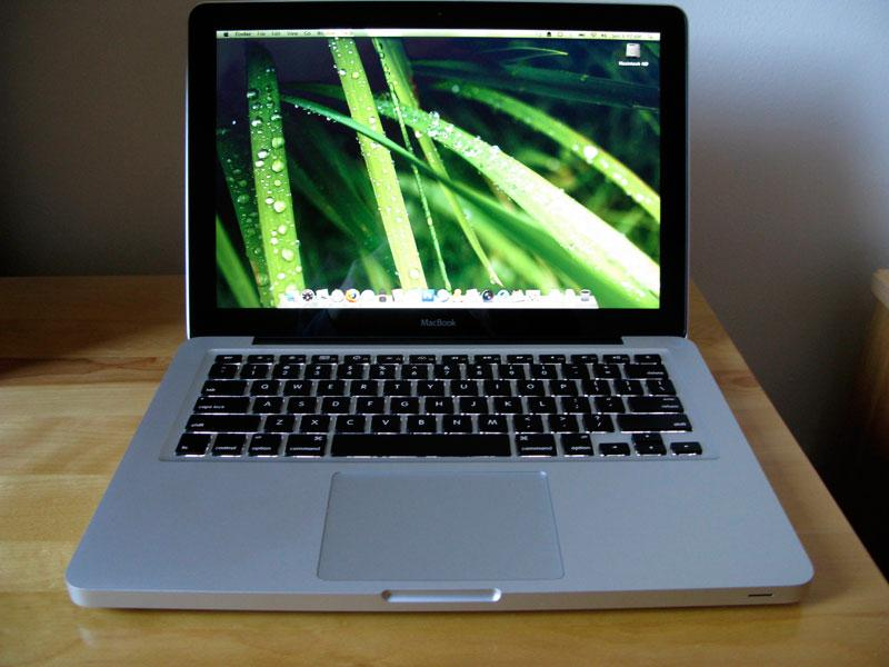 MacBook -unibody