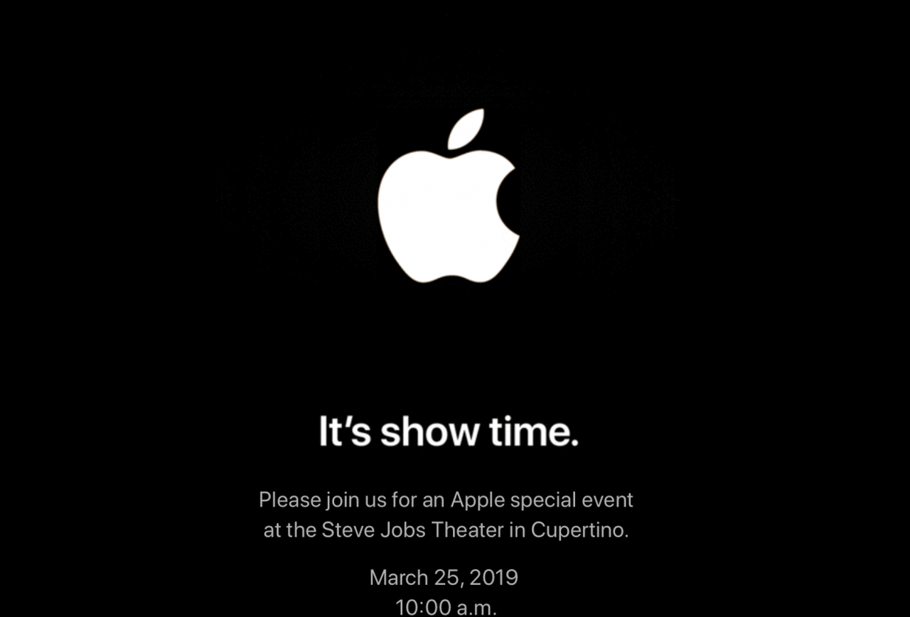 Apple-March-Keynote